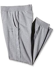 Hummel Classic Bee - Pantalones de chándal para mujer, color gris (grey), talla XX-Large