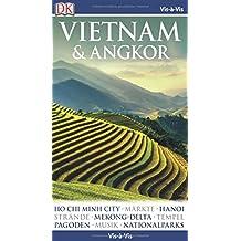 Vis-à-Vis Reiseführer Vietnam&Angkor: mit Mini-Kochbuch zum Herausnehmen