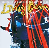 Songtexte von Living Colour - Everything Is Possible: The Very Best of Living Colour