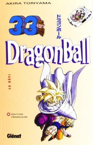 Dragon ball Vol.33
