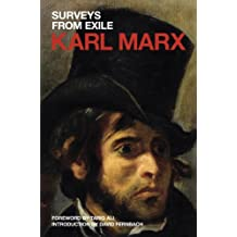 Surveys from Exile: Political Writings Volume 2 (Marx's Political Writings)