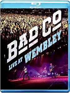 Live At Wembley [Blu-ray DVD] [2011]