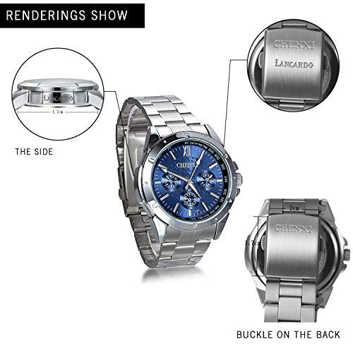 Lancardo LCD100156