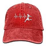 Photo de Casquette de Baseball Ajustable Texture1831 de John True Story Fashion Trucker Hat par angwenkuanku