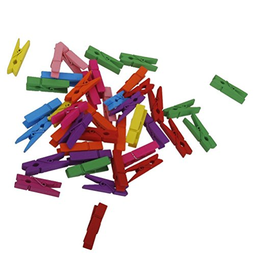 ounona-wscheklammern-35mm-wscheklammern-holz-50x-mischfarbe-starke-metall-federn-fr-die-alltgliche-w