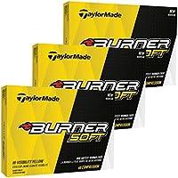 TaylorMade Golf 2017 Burner Soft Performance Golf Balls
