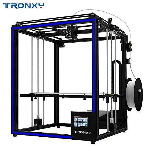 Tronxy – Tronxy X5ST-400 - 3