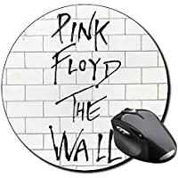 Pink Floyd The Wall A Alfombrilla Redonda Round Mousepad PC