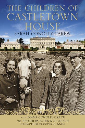 The Children of Castletown House (English Edition)