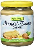Rapunzel Mandel-Tonka Creme, 250 g