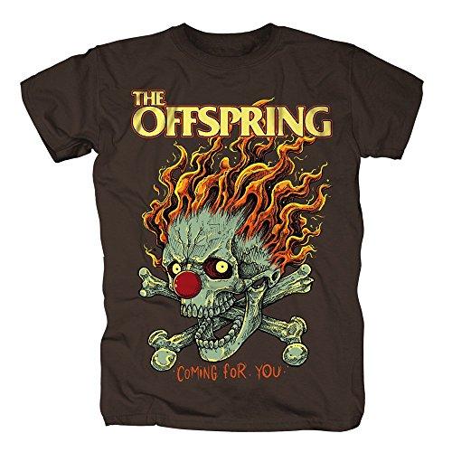 THE OFFSPRING - T-Shirt black, GR.XL