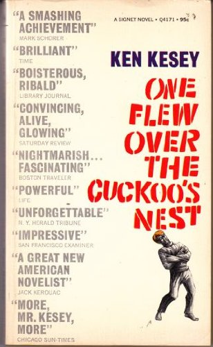 an analysis of one flew over the cuckoos nest by ken kesey