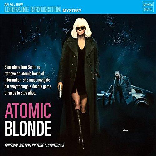 Atomic Blonde (180g 2lp) [Vinyl LP]