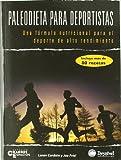 Paleodieta Para Deportistas (Manuales Grandes Espacios)