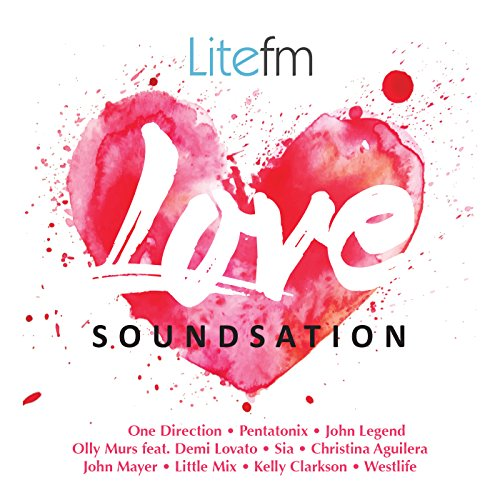 Love Soundsation