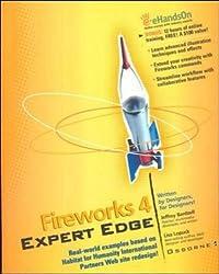 Fireworks 4 Expert Edge by Lisa Lopuck (2001-07-01)