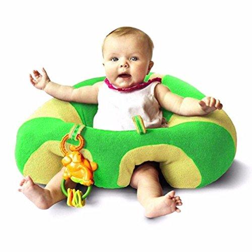 dikewang Neue Stillkissen U Form Cuddle Sicher, Sitz, Baby Training Sitz Infant Sicher Esszimmerstuhl Auflage weich Sessel Sofa