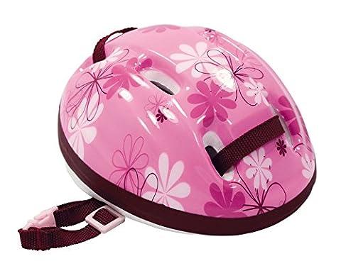 Götz 3401777 Fahrradhelm - Kletterhelm für Puppen - tragbar für Stehpuppen von 45-50 cm und Babypuppen 42-46 cm - geeignet für Kinder ab 3 (Fahrradhelme Günstig)
