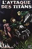 L' attaque des titans. 6 / Hajime Isayama | Isayama, Hajime (1986-....). Mangaka