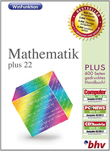 bhv WinFunktion Mathematik plus 22