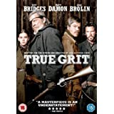 True Grit [DVD] (2010) by Jeff Bridges