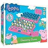 IMC Toys - Juego Adivina Qué Personaje Es Peppa Pig (360044)