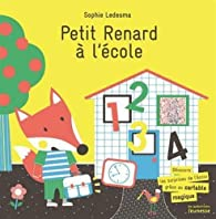 """<a href=""""/node/40550"""">Petit Renard à l'école</a>"""