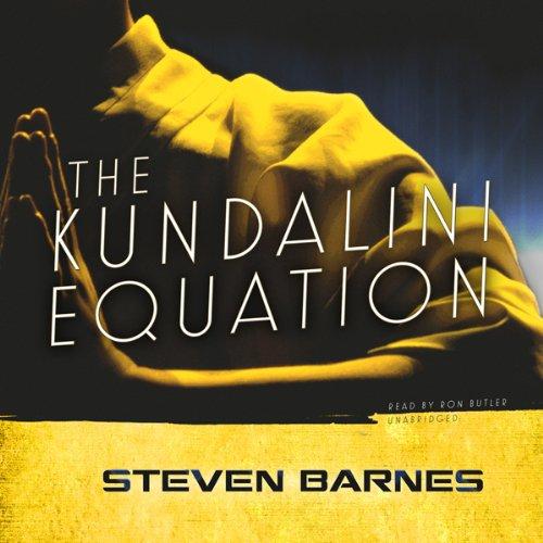 The Kundalini Equation  Audiolibri