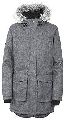Trespass Women's Tp75 Thundery Jacket