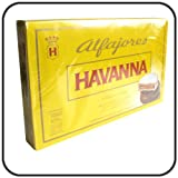 Alfajores Havanna: Mixtos (6 alfajores)