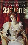 Chollos Amazon para Sister Carrie (Dover Thrift Ed...