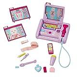 Baby Born - Maletín de médico interactivo (Bandai 819579)