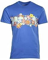 Vans Mens Aloha Graphic T-Shirt