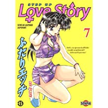 Step Up Love Story, tome 7