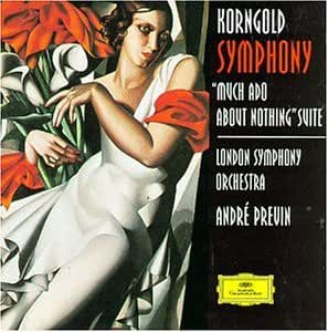 """Symphonie n°40 / Suite """"Much Ado about Nothing"""""""