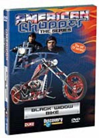 The Series - Black Widow Bike
