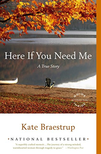 Here If You Need Me: A True Story (English Edition)