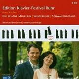 Édition Klavier-Festival Ruhr Vol.12 : la Belle Meunière : le Chant du Cygne...