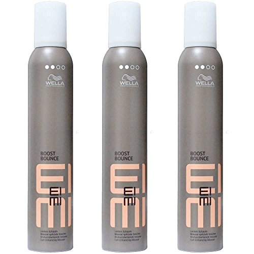 Wella EIMI Volume Boost Bounce SET 3 x 300ml