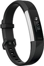 Fitbit Alta Hr, Braccialetto Wireless Monitoraggio Battito Cardiaco Unisex