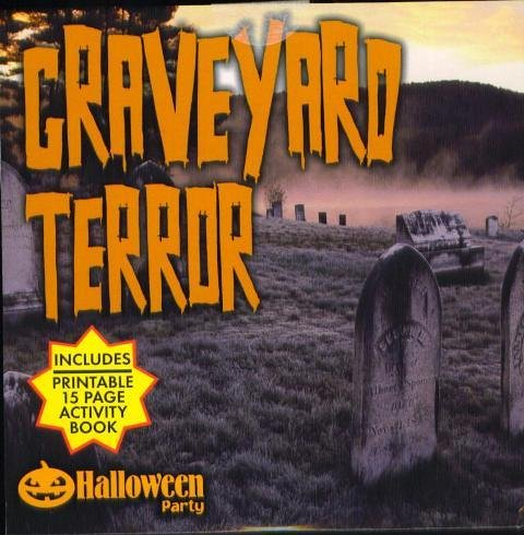 Sounds by Allegro Corp (c) 2005 (5 Different Titles) (UK Import) (Musicas De Halloween)