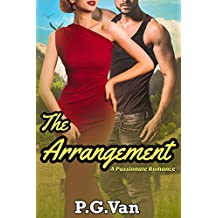 The Arrangement: A Passionate Billionaire Romance