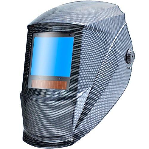 a5229b4f72004 Antra AH7-X90-001X - Casco de soldadura con pantalla ancha 4 5
