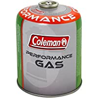 Coleman Performance Butane/Propane Gas Cartridge