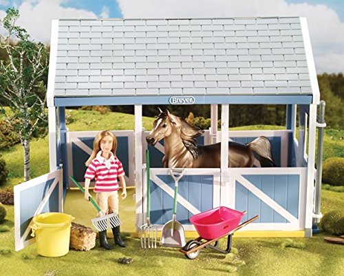 breyer-classics-stable-cleaning-set-accessories-7pcs