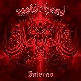 Songtexte von Motörhead - Inferno