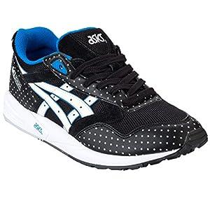 51K28%2BTHXsL. SS300  - ASICS Unisex Adults' Gel Saga Low-Top Sneakers