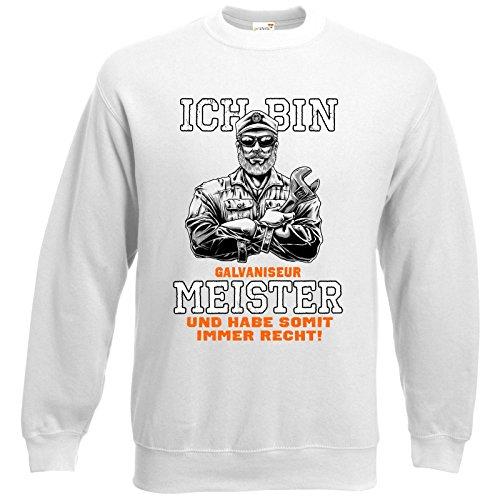 getshirts-rahmenlosr-geschenke-sweatshirt-ich-bin-galvaniseur-meister-weiss-xxxl