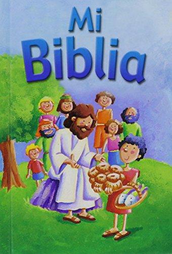 Mi biblia/My Bible por Betty Fletcher