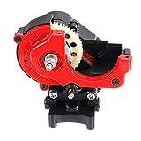 LaDicha 1/8 Gear Box For Sg-801/802/803 Rc Car Vehicles Spare Parts Sg-Bx01